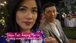 Inilah Keseruan Vlog Pertama Titi Kamal