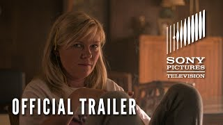 ON BECOMING A GOD IN CENTRAL FLORIDA (2019) - Official Trailer