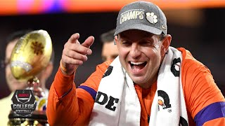Breaking down Clemson's win over Ohio State in the 2019 PlayStation Fiesta Bowl | SC with SVP