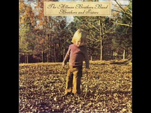 Allman Brothers Band - Wasted words