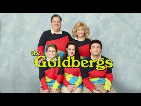 A Goldberg család online