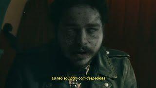 Post Malone Ft. Young Thug   Goodbyes  LEGENDADOTRADUÇÃO