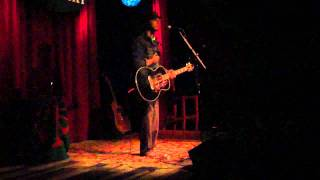 Todd Snider - Football Story - Well Told