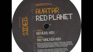 Avatar - Red Planet (Jay Walker Mix)