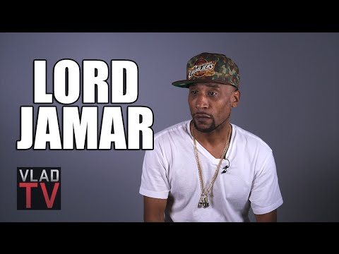 Lord Jamar: Rumors Afrika Bambaataa Gay For 20 Years, Lying About Victim