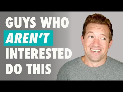 He's Just NOT Into You... | 10 Signs He's Not Interested In You