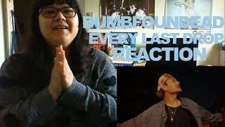 Dumbfoundead - Every Last Drop MV REACTION