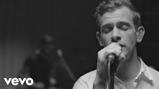 Josef Salvat - Open Season (Live)