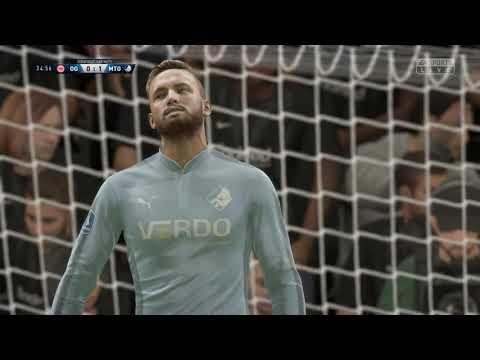 [PC] FIFA 19 PROCLUB Sensorior CUP Day 6 | Old Guard vs FC Mustang