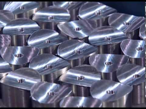 Gardinenstange Edelstahl Windaschenbecher Edelstahlverarbeitung Dolp Metall