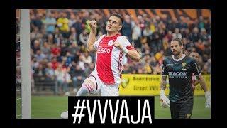 ? REWIND   3 points in Venlo ✔️   #VVVAJA