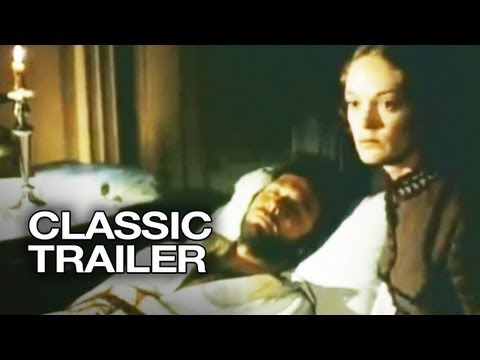 The Beguiled Official Trailer #1 - Clint Eastwood Movie (1971) HD