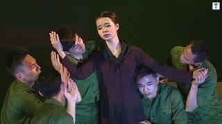 Hát múa Lời ru cỏ non - Sáng tác Hữu Ước, biểu diễn Thanh Thảo