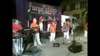 preview picture of video 'Fuego Latino Coatepec-Piensa en mi.'