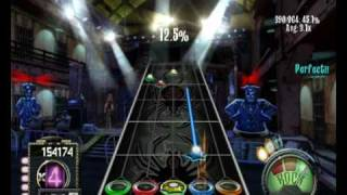 Joe Satriani - Redshift Riders FoF (99% Expert)