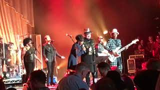 "Culture Club & Gladys Knight ""Runaway Train"" Greek Theater 2018"