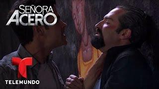 Señora Acero | Recap 1172014 | Telemundo English