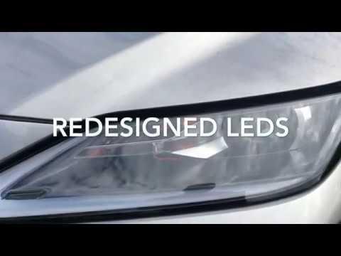 2020 Lexus 350 Updates