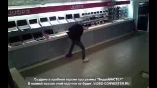Смотреть онлайн Русский вор-неудачник