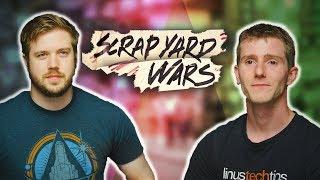 Scrapyard Wars 7 FINALE - NO INTERNET - Video Youtube