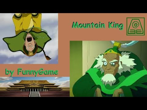 Mountain King By FunnyGame