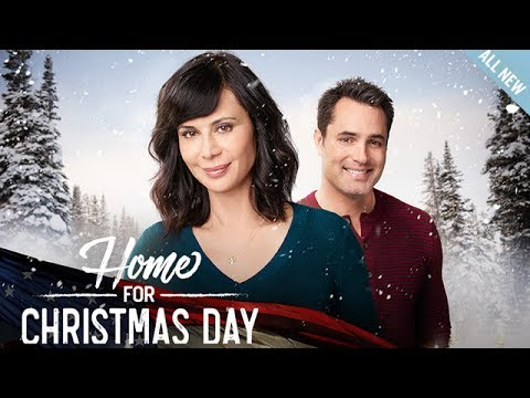 preview home for christmas day starring catherine bell and victor webster