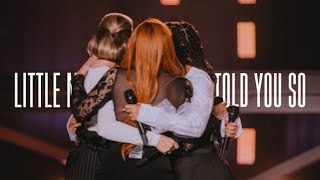 Little Mix - Told You So  Music