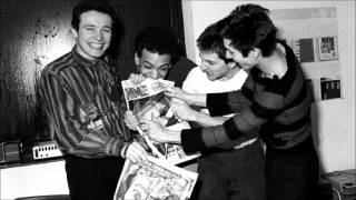 Adam and the Ants - Puerto-Rican (Peel Session)