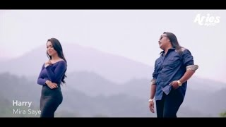 Harry - Mira Saye | Apo Kono Eh Jang (versi Kelantan) (Official Music Video)