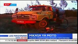 Mikasa ya moto nchini yasababisha hasara kubwa