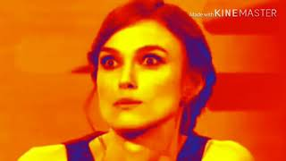 Keira Knightley Being Herself For 5 Minutes Straight