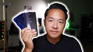 Honor 20 vs OnePlus 7: Simply similar