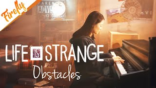 Life is Strange OST - Obstacles - Syd Matters - Emotional Piano Version