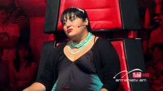 Christina Mangasaryan,This Is a Man