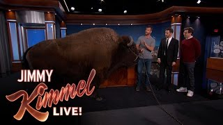 Wild Animals with Dave Salmoni & Andy Samberg