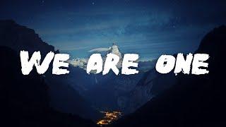 Hardwell - We Are One (feat. Jolin Tsai) (Lyrics/ Lyric Video)