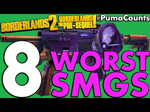 Must have weapons for Siren? :: Borderlands 2 General