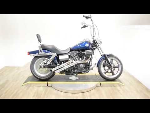 2012 Harley-Davidson Dyna® Fat Bob® in Wauconda, Illinois - Video 1