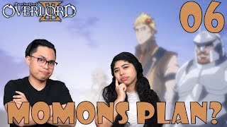 Download Overlord Season 3 Episode 6 Reaction and Review