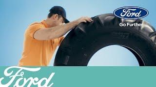 Hoe controleer je het loopvlak van jouw banden