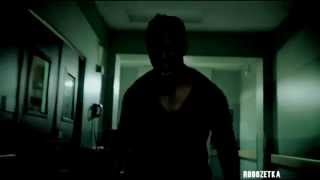 Peter Hale How Strong?