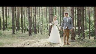 ROKSANA + KRZYSZTOF BOHO WEDDING