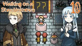 Walking on a Star Unknown (RPG Maker) - Part 10 | Flare Let's Play | All Comes Down to This