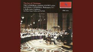 Washington National Cathedral Choir - Silent Night