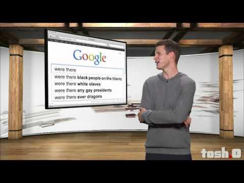 Google a jeho autodoplňování