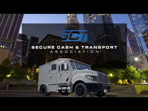 Secure Cash & Transport Association: Strengthening the Cash Service Industry