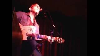 Darden Smith: 'Say A Little Prayer', Green Note, Camden Town
