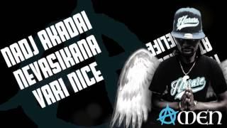 Jnr Brown - AMEN (Official Lyric Video) #AMEN @jnrbrown263