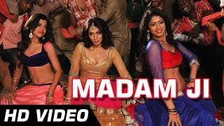 Madam Ji - Song Video - Chal Bhaag