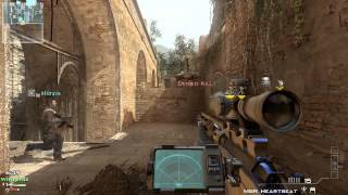 preview picture of video 'Hufensohn (Modern Warfare 3 S6E25)'